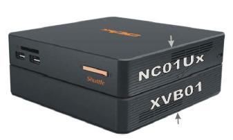 xvb01-graphic-expansion-box-for-nc01-nano-pc-amd-radeon-r7-installation-shuttle-pc-dk